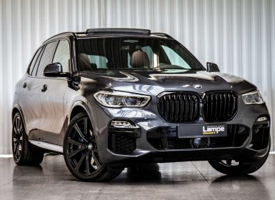 Vente BMW X5 45e Hybrid M Sport Individual B & W Full Black Occasion