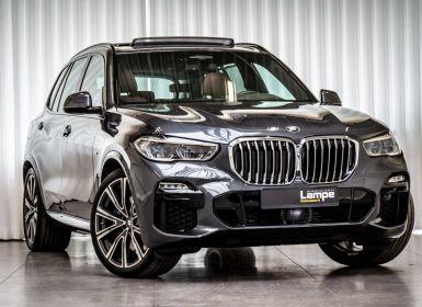 Vente BMW X5 45e Hybrid M Sport Individual B & W Pano Sky Loung Occasion