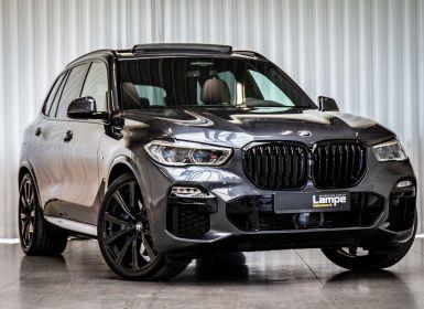 Vente BMW X5 45e Hybrid M Sport Individual B&W Black & Grey Occasion