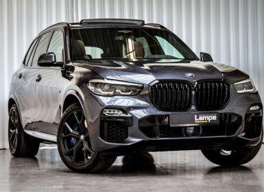 Vente BMW X5 45e Hybrid M Sport Individual Carbon Trekhaak LED Occasion