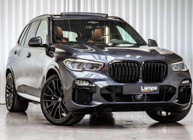Vente BMW X5 45e Hybrid M Sport Individual Rear Seat Entertain. Occasion