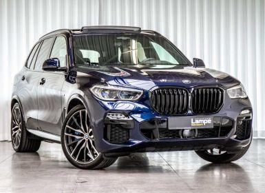 Vente BMW X5 45e Hybrid M Sport Individual Tansanit Rear TV Occasion