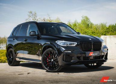 Vente BMW X5 45e Hybrid * M SPORT * CRAFTED CLARITY * PANO Neuf