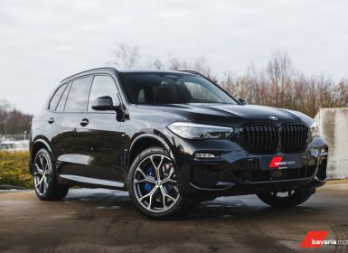 Vente BMW X5 45e Hybrid * M SPORT * PANO * HEAD-UP * Occasion