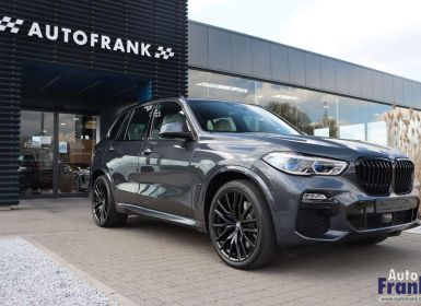 BMW X5 45E - INDIVIDUAL - UNIEK - NIGHT VISI - ACC - FULL