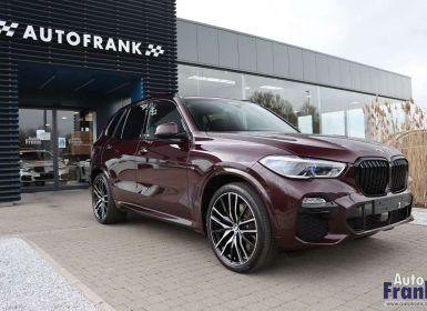 Vente BMW X5 45E - M-SPORT - NIGHT VISION - DASH LEDER - LASER Occasion