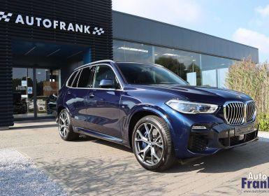 Vente BMW X5 45E - M-SPRT - TREKHK - ACC - NIGHT VISION - MASAG Occasion