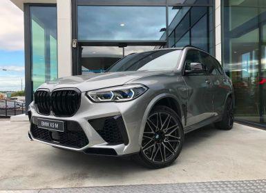 Vente BMW X5 625ch Compétition Occasion