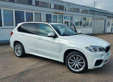 Achat BMW X5 BMW X5 M Paket xDive25d 235 /Cuir/ToitPanoramique/Hifi Harman kardon/Garantie 12 Mois Occasion