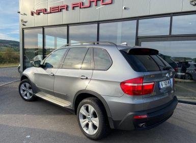 Vente BMW X5 E70 3.0d 235ch Luxe A Occasion