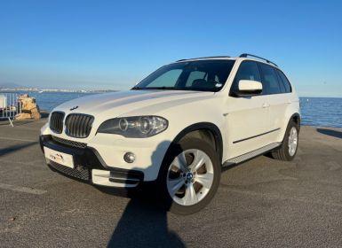 Vente BMW X5 (E70) 3.0DA 235CH Occasion