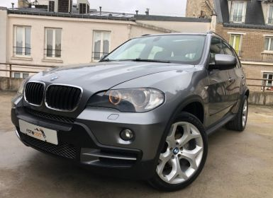 Vente BMW X5 (E70) 3.0DA 235CH EXCLUSIVE Occasion