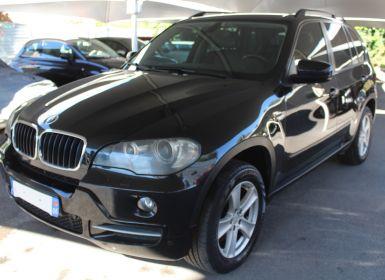 Vente BMW X5 (E70) 3.0DA 235CH LUXE Occasion