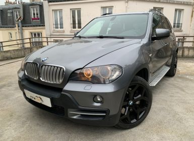 BMW X5 (E70) 4.8IA 355CH LUXE Occasion