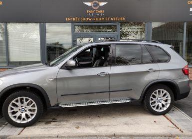 Vente BMW X5 (E70) M50D 381CH Occasion