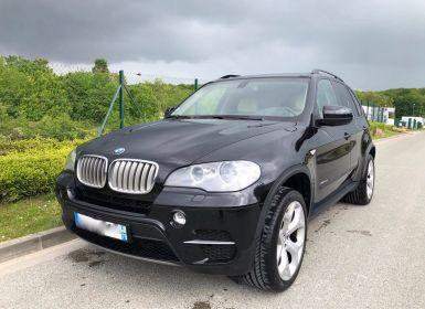 Vente BMW X5 E70 XDRIVE 40DA 306 LUXE S Occasion