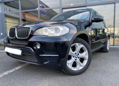 BMW X5 (E70) XDRIVE30DA 245CH EXCLUSIVE Occasion