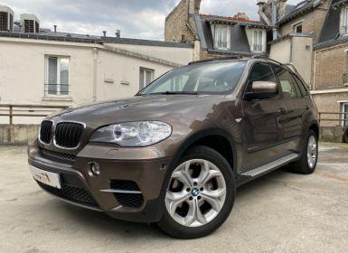 Vente BMW X5 (E70) XDRIVE30DA 245CH EXCLUSIVE Occasion