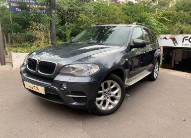 Vente BMW X5 (E70) XDRIVE30DA 245CH LUXE Occasion