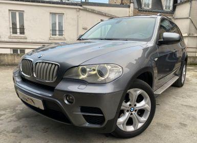 Vente BMW X5 (E70) XDRIVE40DA 306CH EXCLUSIVE Occasion
