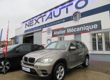 Vente BMW X5 (E70) XDRIVE40DA 306CH LUXE Occasion