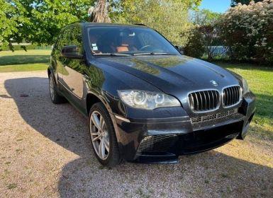 Achat BMW X5 (E70M) M 555CH Occasion