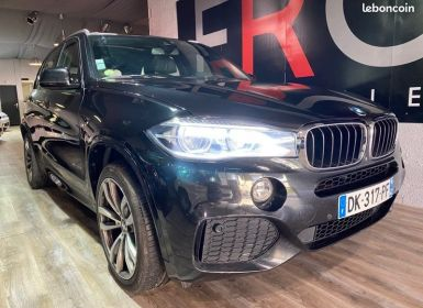 Vente BMW X5 F15 30D 258 ch XDRIVE M SPORT FRANCAIS Occasion