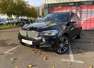Vente BMW X5 (F15) M50D 381CH Occasion