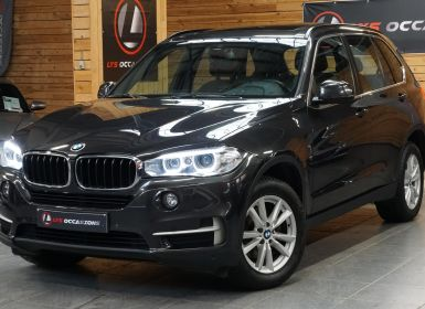 BMW X5 (F15) SDRIVE25D 218 EXCLUSIVE BVA8 Occasion