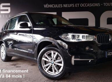BMW X5 F15 SDRIVE25D 231 CH BVA8 Lounge Plus
