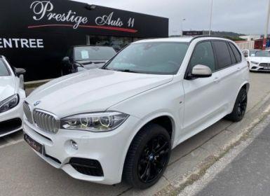 BMW X5 F15 X-Drive M50d 3.0d 381cv Dériv VP TVA RECUPERABLE Occasion