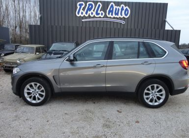BMW X5 (F15) XDRIVE25DA 231CH LOUNGE PLUS