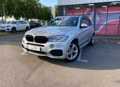 Achat BMW X5 (F15) XDRIVE25DA 231CH M SPORT Occasion