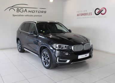 Vente BMW X5 F15 xDrive30d 258 ch Exclusive A Occasion