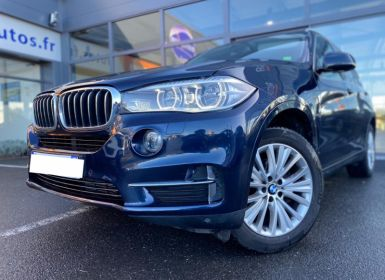 Vente BMW X5 (F15) XDRIVE30DA 258CH EXCLUSIVE Occasion