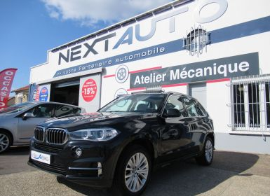 BMW X5 (F15) XDRIVE30DA 258CH EXCLUSIVE