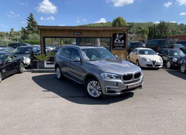 Vente BMW X5 (F15) XDRIVE30DA 258CH EXCLUSIVE Occasion