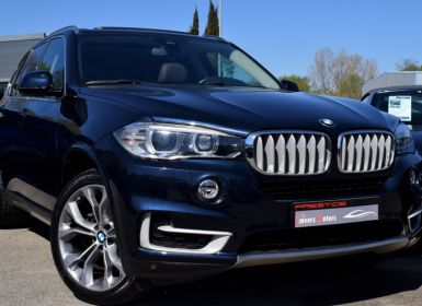 BMW X5 (F15) XDRIVE30DA 258CH EXCLUSIVE 7PLACES Occasion