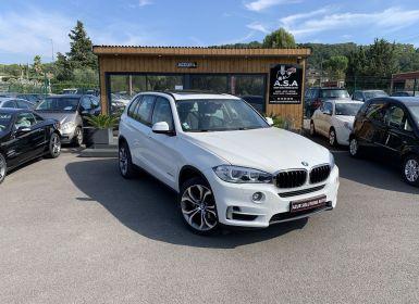 Vente BMW X5 (F15) XDRIVE30DA 258CH LOUNGE PLUS Occasion