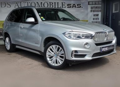 Vente BMW X5 F15 XDRIVE40D 313 CH Exclusive A Occasion