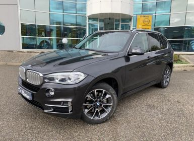 Achat BMW X5 (F15) XDRIVE40D 313 EXCLUSIVE BVA8 Occasion