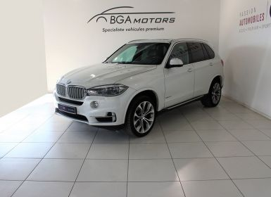 Vente BMW X5 (F15) XDRIVE40DA 313CH EXCLUSIVE Occasion