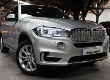 Vente BMW X5 (F15) XDRIVE40E 313 EXCLUSIVE BVA8 Occasion