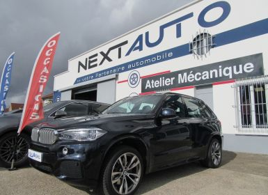 Achat BMW X5 (F15) XDRIVE40EA 313CH EXCLUSIVE M SPORT Occasion