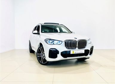 BMW X5 G05 M Sport Occasion