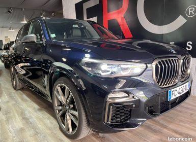 Vente BMW X5 G05 M50D 400 ch 1ERE MAIN FRANCAIS TVA PAS DE MALUS Occasion