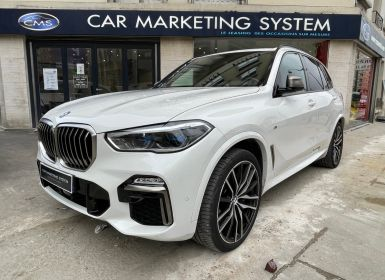 BMW X5 (G05) M50DA 400 7PL