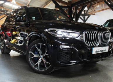Achat BMW X5 (G05) XDRIVE30DA 265 M SPORT Occasion