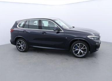 Vente BMW X5 (G05) XDRIVE30DA 265CH M SPORT Neuf