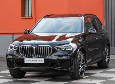 BMW X5 (G05) XDRIVE340A 340 M SPORT Occasion